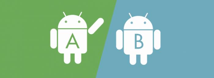 Google хочет заставить производителей перейти на бесшовное обновление Android – фото 1