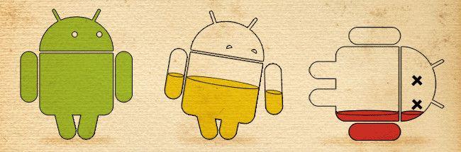 Google и Huawei не могут решить проблему выключения Nexus 6P – фото 1