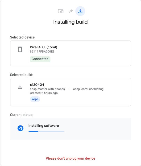 Android Flash Tool — сервис для простой и быстрой перепрошивки Android-устройств прямо из браузера – фото 2