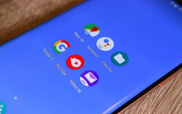 Количество загрузок приложений из Google Play для Android Go смартфонов выросло в десять раз менее чем за год – фото 1