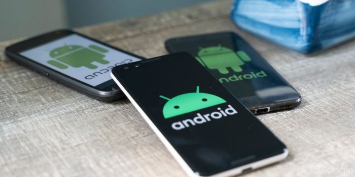 Вышла Android 11 Developer Preview – фото 1