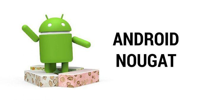Android 7.1 Nougat появится в смартфонах Nexus в декабре – фото 1