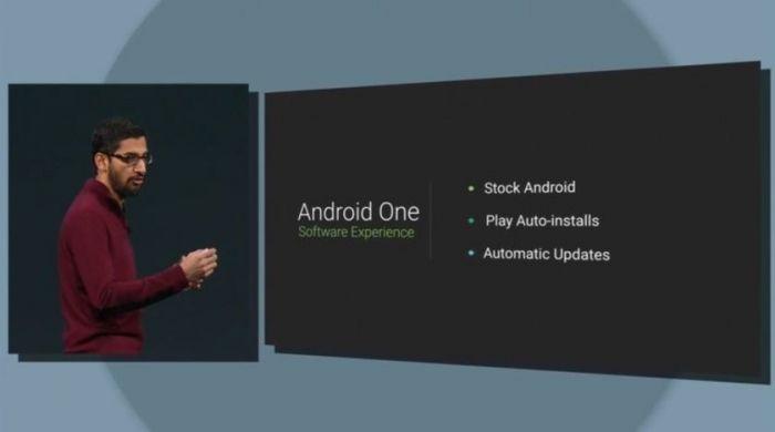 Android One - что изменилось в концепции и чего ждать дальше. – фото 4