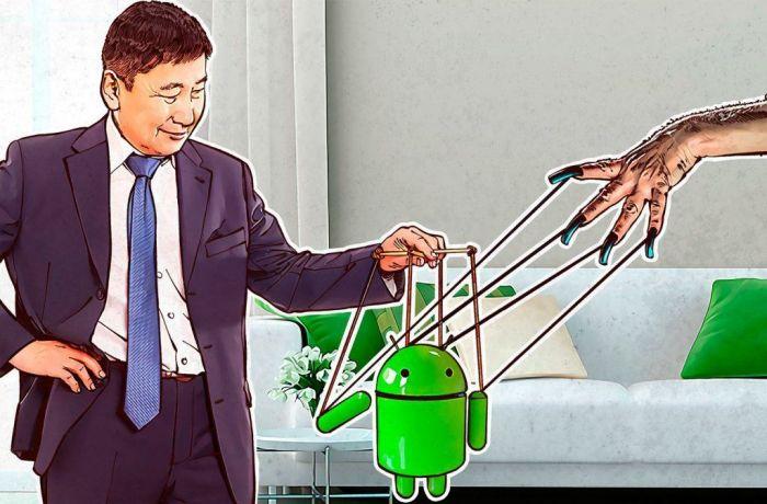 Причины получить root права на Android – фото 5