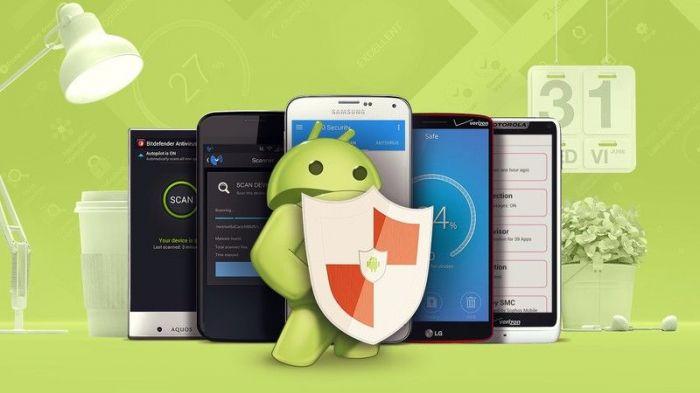 Отчет Google: Android является более безопасной, чем iOS – фото 1
