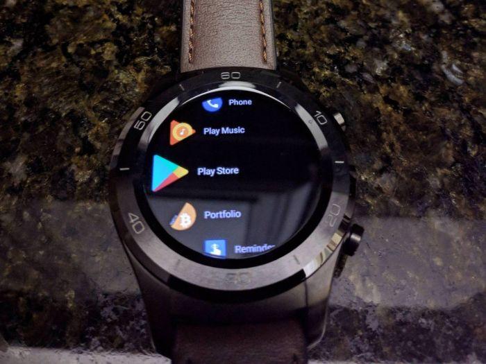 Обновление Android Wear 2.8 и новый невероятный функционал (нет) – фото 2
