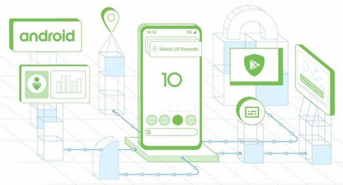 Официальный анонс Android Q – фото 2