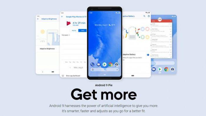 График обновления всех смартфонов до Android 9 – фото 2