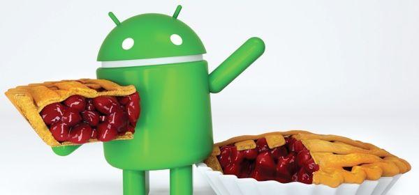 Nokia 7 Plus получает обновление до Android 9.0 Pie – фото 1