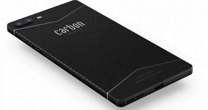 Carbon 1 Mark II: легкий, тонкий и корпус из углеродного волокна – фото 2