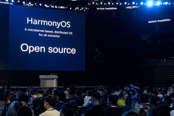 Представлена операционная система HarmonyOS (HongmengOS) – фото 3