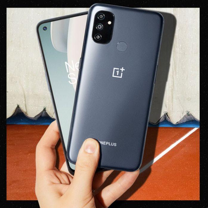 Анонс OnePlus Nord N10 и OnePlus Nord N100: недорогие смартфоны с поддержкой microSD и стереодинамиками – фото 3