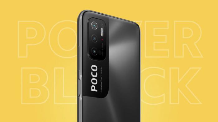 Представлен POCO M3 Pro 5G: первый доступный 5G-смартфон POCO – фото 3