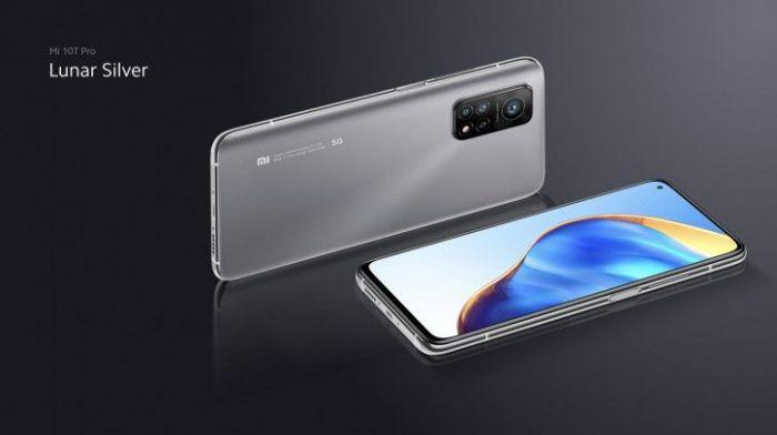 Анонс Xiaomi Mi 10T и Xiaomi Mi 10T Pro: проникнитесь креативом – фото 1