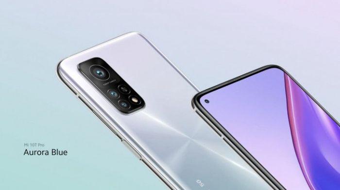 Анонс Xiaomi Mi 10T и Xiaomi Mi 10T Pro: проникнитесь креативом – фото 2