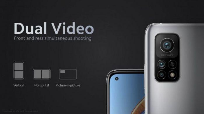 Анонс Xiaomi Mi 10T и Xiaomi Mi 10T Pro: проникнитесь креативом – фото 4