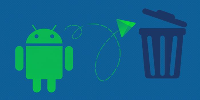От Google требуют дать пользователям полный контроль над ПО и позволить удалять предустановленные приложения – фото 1