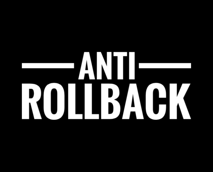 Antirollback