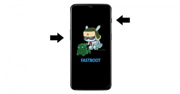 Fastboot Xiaomi
