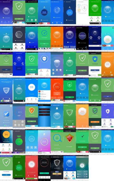 Вы уверены, что ваш смартфон защищён от вирусов? – фото 2