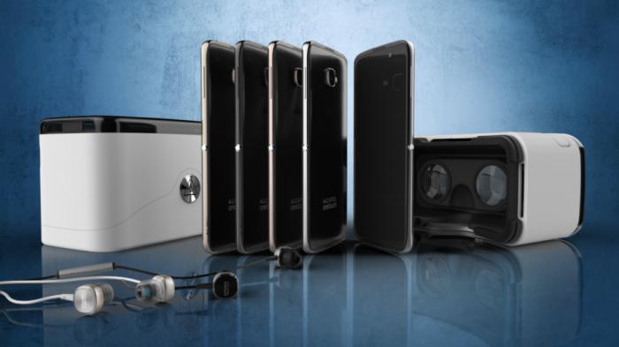 Alcatel OneTouch Idol 4 и Idol 4S: в сети появились характеристики двух неанонсированных смартфонов – фото 1