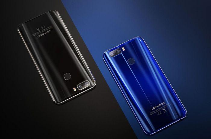 Leagoo S8 и S8 Pro официально представлены – фото 2