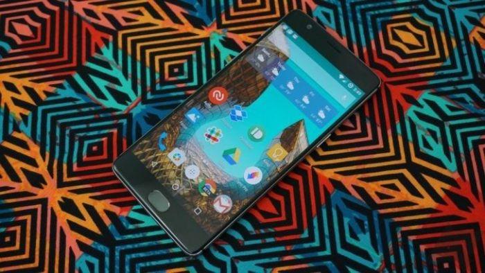 OnePlus 3 получает апдейт OxygenOS 3.5.1 – фото 1