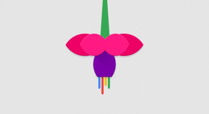 Google открыла сайт для разработчиков Fuchsia