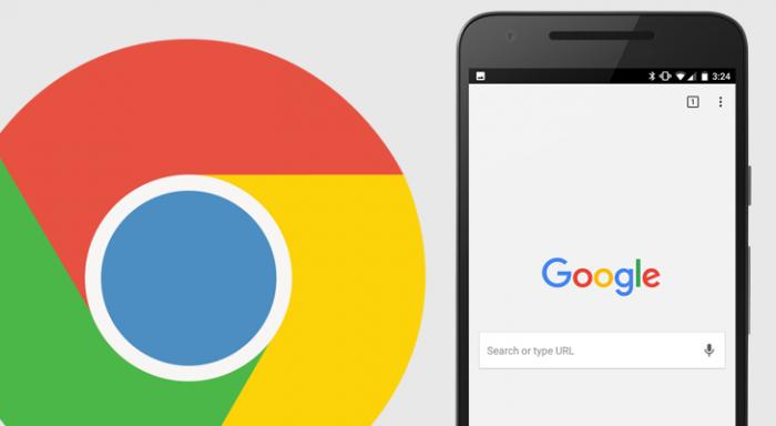 Google Chrome для Android обновился и теперь можно воспроизводить видео в фоновом режиме – фото 1