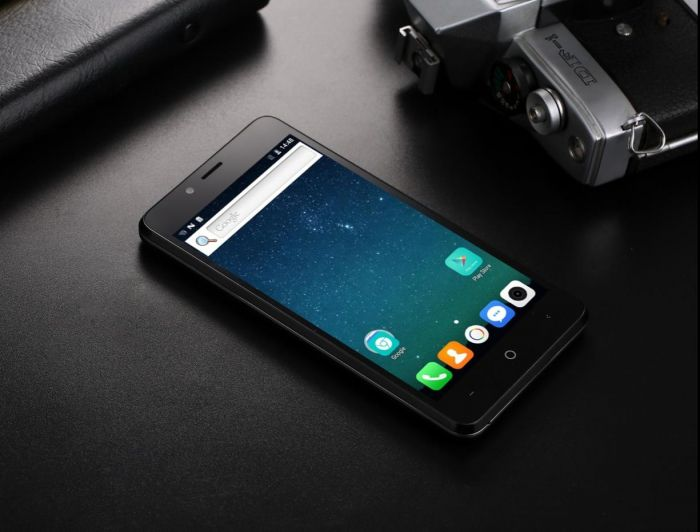 Leagoo KIICAA Power предложит аккумулятор на 4000 мАч, двойную камеру и цену $69,99 – фото 2