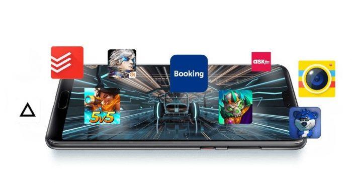 Аналог Google Play от Huawei не будет брать комиссию с разработчиков приложений в течение двух лет – фото 2