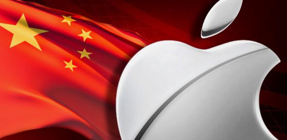 Цензура, слежка и кротость: цена успеха Apple в Китае – фото 3