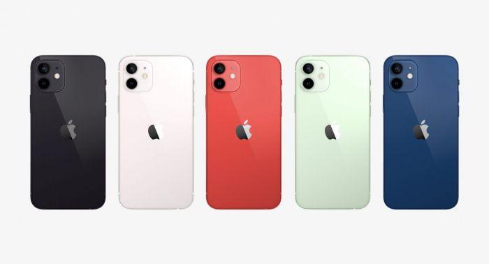 Анонс iPhone 12, iPhone 12 mini, iPhone 12 Pro и iPhone 12 Pro Max: поддержка 5G, зарядка MagSafe и мощный Apple A14 Bionic – фото 1