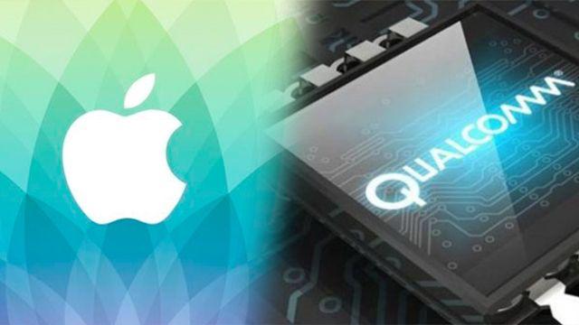 Противостояние Qualcomm и Apple в Китае обострилось. Адвокатов Apple могут арестовать – фото 1