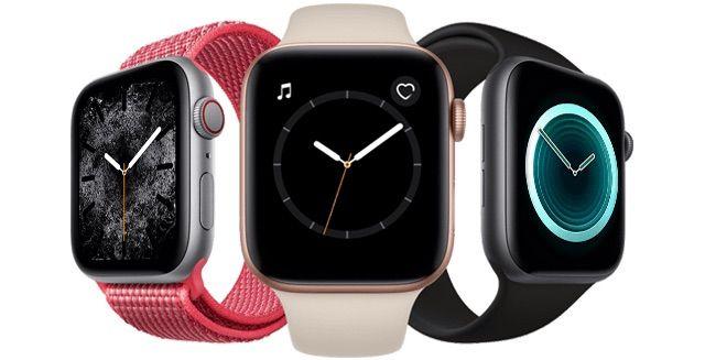 Аналитики: каждые третьи в мире смарт-часы — Apple Watch – фото 1