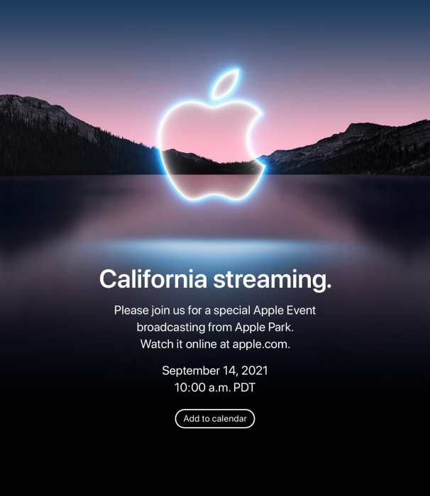 Apple объявила дату анонса iPhone 13 – фото 1