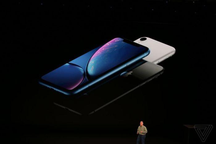 Представлен iPhone XR: потенциальный хит продаж у Apple – фото 5
