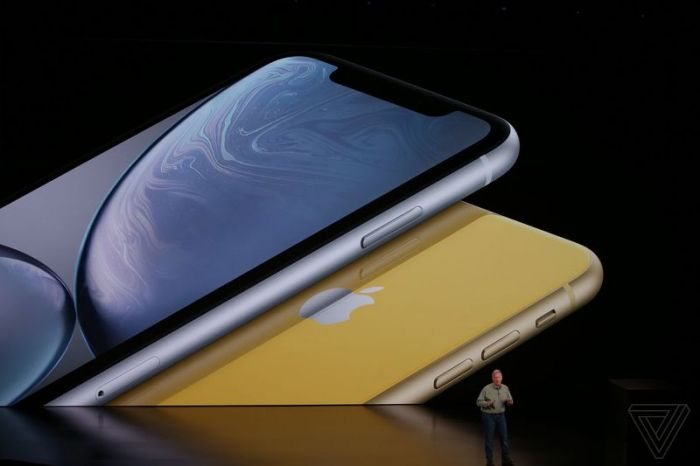 Представлен iPhone XR: потенциальный хит продаж у Apple – фото 4