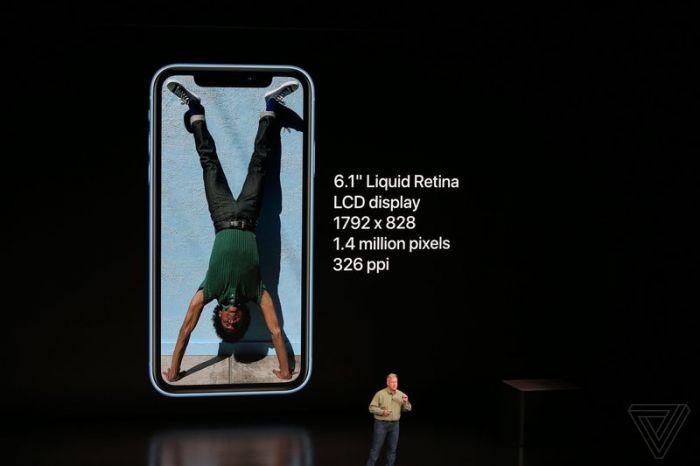 Представлен iPhone XR: потенциальный хит продаж у Apple – фото 3