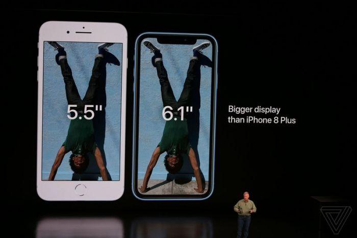 Представлен iPhone XR: потенциальный хит продаж у Apple – фото 2