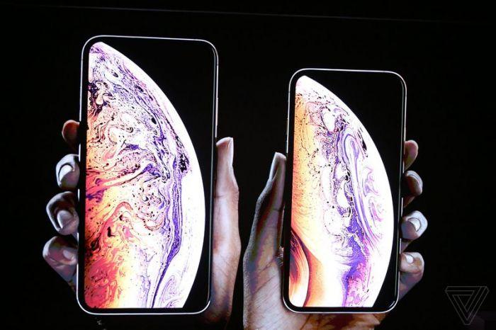 Представлены iPhone XS и iPhone XS Max – фото 2