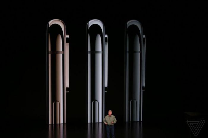 Представлены iPhone XS и iPhone XS Max – фото 3