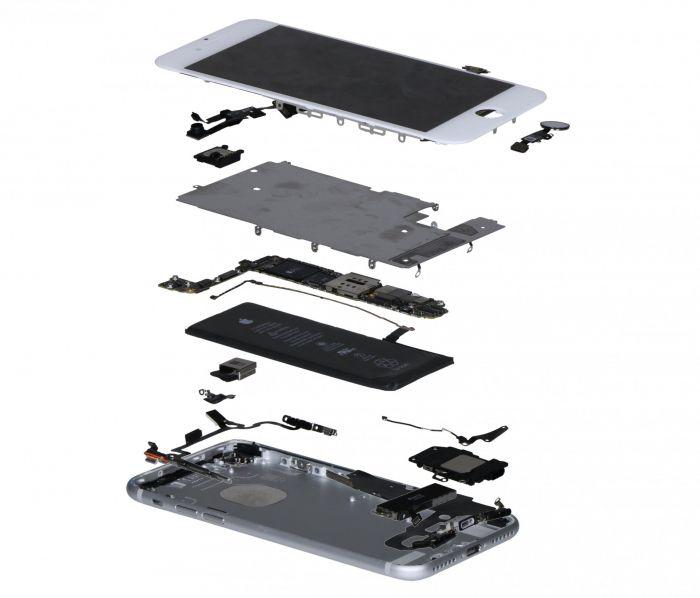 Разница между себестоимостью и розничной ценой iPhone 7 около $424. Не хотите переплачивать - покупайте китайские смартфоны! – фото 1