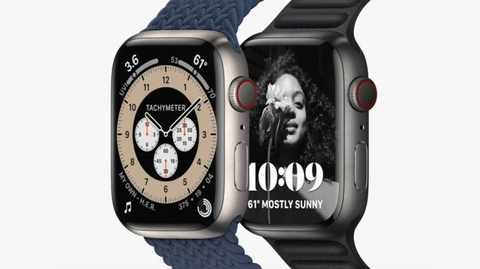 Представлены Apple Watch Series 7: новый экран, быстрая зарядка и новые функции в прочном корпусе – фото 3