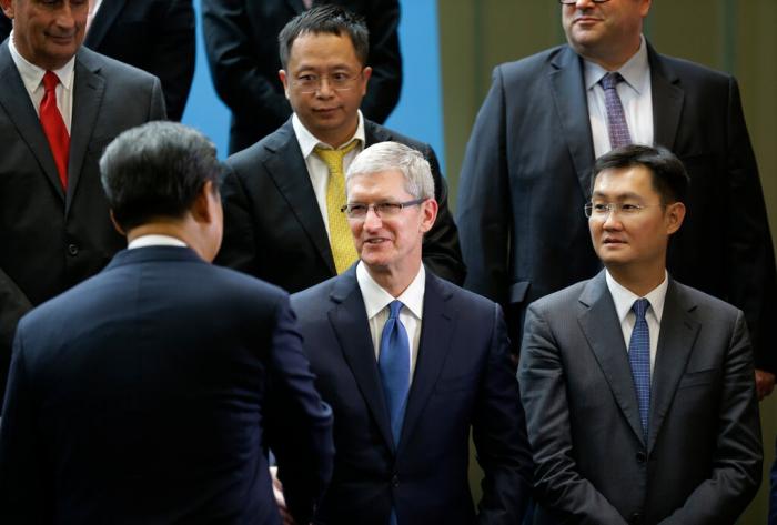Цензура, слежка и кротость: цена успеха Apple в Китае – фото 2