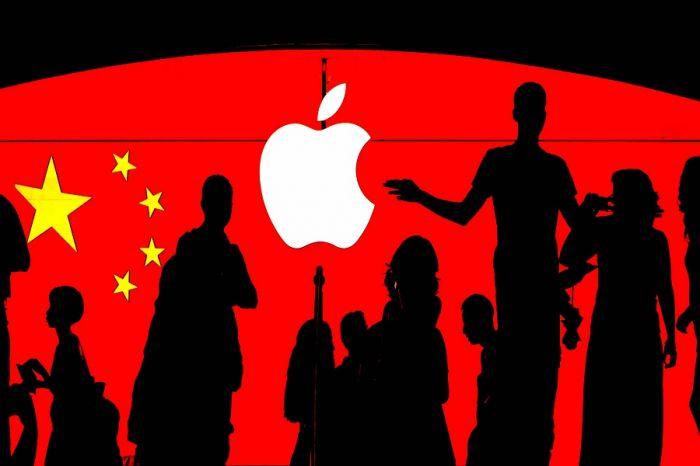 Apple на коне: компания подняла продажи в Китае на 225% – фото 1