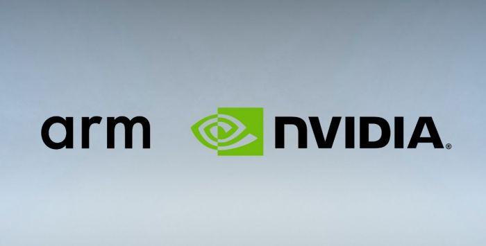 ARM продадут NVIDIA – фото 1