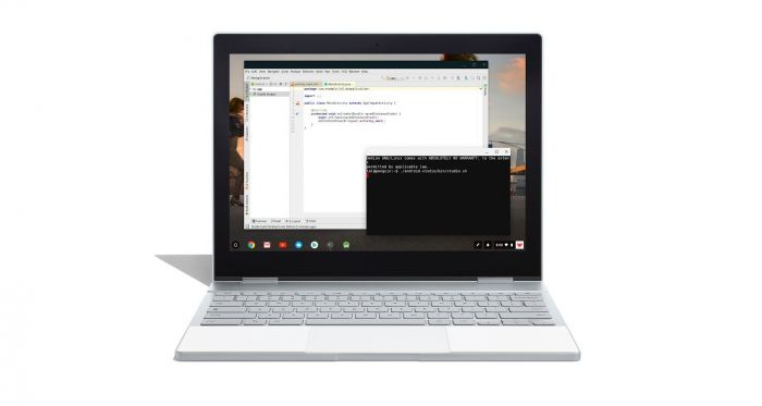 ChromeOS получил поддержку Ассистента из Android 9 Pie – фото 1