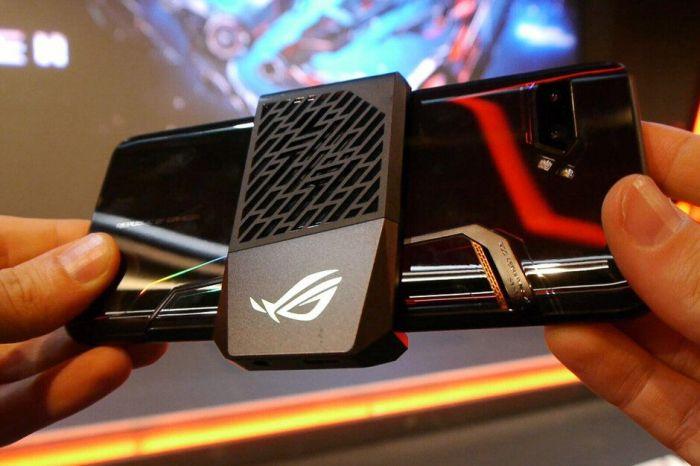 Представлен ASUS ROG Phone 2: злой и мощный из игрового мира – фото 3