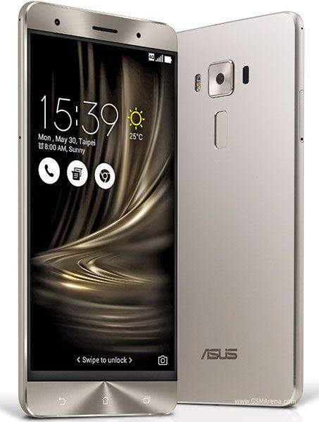 Asus ZenFone 3 Deluxe с мощнейшим Snapdragon 821 показали в официальном промо-видео – фото 2